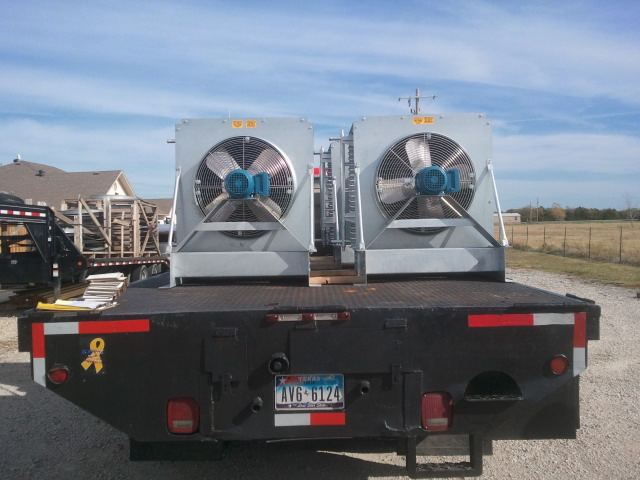Water Glycol Coolers
