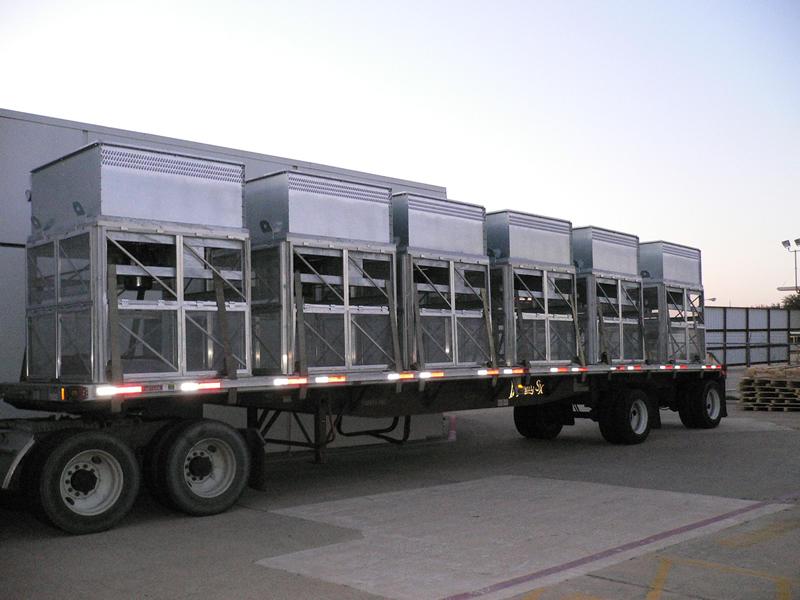 Custom Oil Coolers