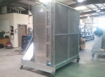 Water Glycol Cooler